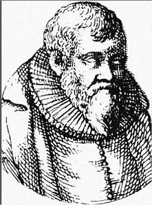 Salomon Alberti medecin de la rennaissance